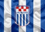 Main thumb thumb2 nk rudes 4k croatian football club emblem logo