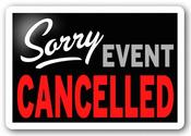 Main thumb poker tournament cancelled