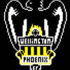 For post wellington phoenix logo pixel